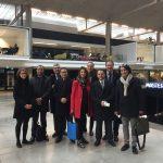 L'entrepreneuriat étudiant au Maghreb : Mission d'étude en France