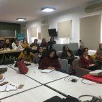 Pôle Etudiant Entrepreneur de Carthage (PEEC): Formation en pitching