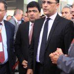 Inauguration du Pôle de l'Entrepreneuriat-Etudiant à l'Université de Sfax