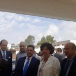 Mme Frédérique VIDAL, Ministre Française de l'Enseignement Supérieur et M. Amzazi  En Visite à l'Université Mohammed V de Rabat : Promouvoir La Culture Entrepreneuriale