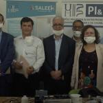 Des masques de plongée transformés en respirateurs, remis aux hôpitaux de Casablanca