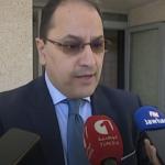 Reportage au JT de Watania 1 (Tunisie) dans le cadre du lancement du Statut National de l'étudiant-entrepreneur